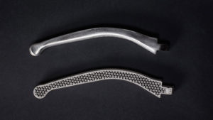 Part-manufactured-through-Metal-Material-Extrusion