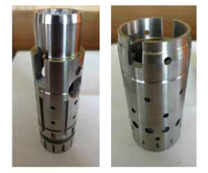 Mating-3d-printed-parts-after-machining