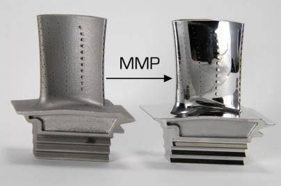 Micro Machining Process